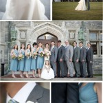 Deanna and Dini's Branford House Mansion Wedding