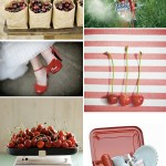 Inspiration from Anywhere...Cherries
