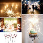 Inspiration from Anywhere...Sparklers