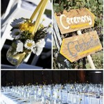 Wedding Wednesday: Samantha & Artur's Saltwater Farm Vineyard Wedding