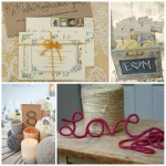 Inspiration from Anywhere... Yarn Love