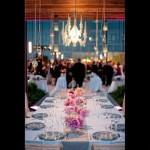 Coffee Talk Monday... Ten Weddings that Set the Bar