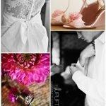 Wedding Wednesday... Katrina & Tim