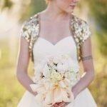 Wedding Wednesday… Sparkly Details