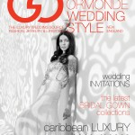 Wedding Wednesday: Featured in Grace Ormonde Wedding Style - Angela and DJ's Wedding