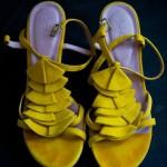 Tuesday Shoesday... Flirt