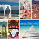 Wedding Wednesday... Destination Paradise
