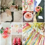 Wedding Wednesday... Spring Dreamin'