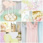 Inspiration from Anywhere... Perfectly Pastel