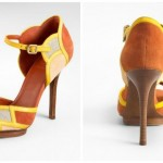 Tuesday Shoesday... Tory Burch Lovers