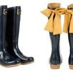 Tuesday Shoesday... Tut Tut, It Looks Like Rain