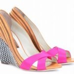 Tuesday Shoesday... Woven Kibo