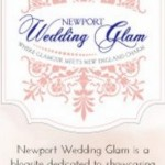 Wedding Wednesday... Featured on Newport Wedding Glam!