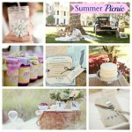 Inspiration from Anywhere... Summer Picnic