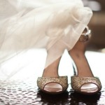Tuesday Shoesday... Ethereal Sparkle