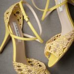Tuesday Shoesday... Sunny Shoes