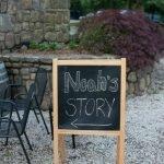 Wedding Wednesday... Noah's Bar Mitzvah
