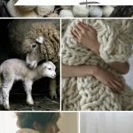 Inspiration from Anywhere... Woolen Love
