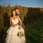 Wedding Wednesday... Eiling & Jason