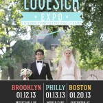 Coffee Talk Monday...Lovesick Expo!