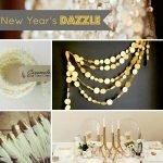 Wedding Wednesday... New Year's Dazzle