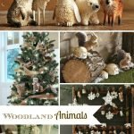 Inspiration from Anywhere... Woodland Animals