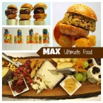 Coffee Talk Monday...MAX Ultimate Food!