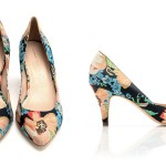 Tuesday Shoesday... Petal Pumps