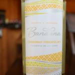 Friday Wine Tasting...Bandana Chardonnay Torrontes!