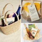 Wedding Wednesday... Hotel Welcome Gift Bags