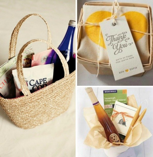 Wedding Wednesday Hotel Welcome Gift Bags True Event Event