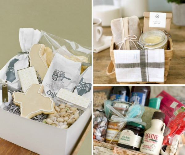 Wedding Hotel Goodie Bag Ideas : Wedding Wednesday? Hotel Welcome Gift Bags True Event Event ...