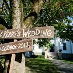 Wedding Wednesday... Kerry & Rob