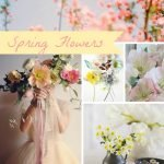 Inspiration from Anywhere... Spring Flowers