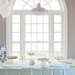 Featured: Baby Theo's Shower and Nursery on Style Me Pretty!