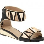 Tuesday Shoesday... Great Gatsby Wedges