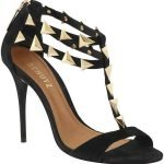 Tuesday Shoesday... Game of Thrones Heel