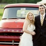 Wedding Wednesday... Marci and Paul's Wedding Featured on Style Me Pretty!