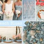 Inspiration from Anywhere... Beach Blues