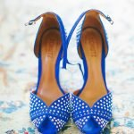 Tuesday Shoesday... Something Blue