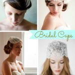 Wedding Wednesday... Bridal Caps
