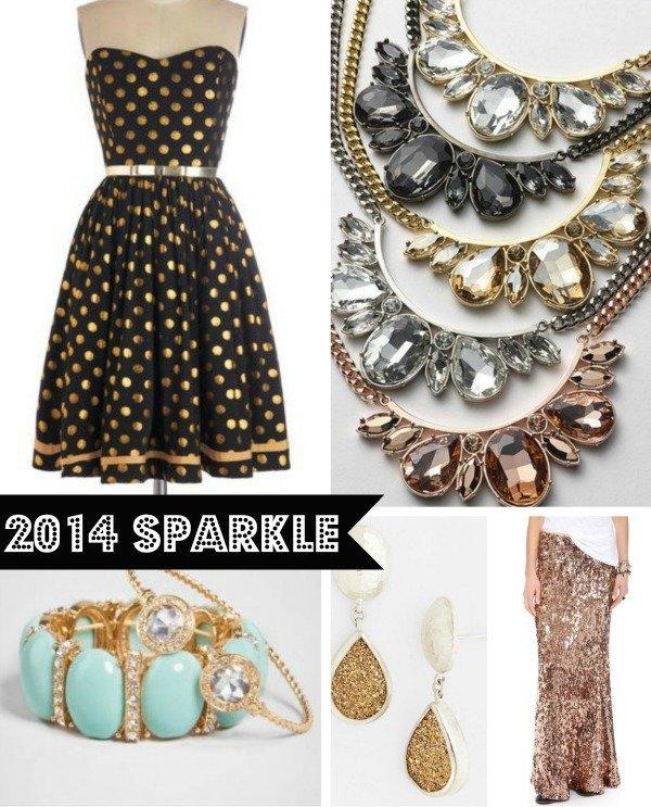 2014 Sparkle