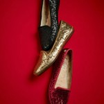 Tuesday Shoesday... Glitter Time