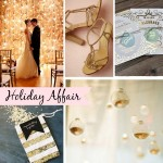 Wedding Wednesday... Holiday Affair