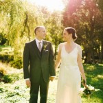 Inspiration from Anywhere... Featured: Marissa & Brian's Wedding on Style Me Pretty!