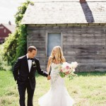 Inspiration From Anywhere...Lexi & Jeff's wedding on Style Me Pretty!