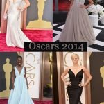 Coffee Talk Monday...The Oscars Best Dressed 2014!
