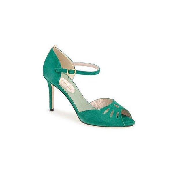 4400cde20483 Tuesday Shoesday…SJP!!!