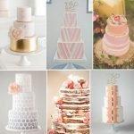 Wedding Wednesday...Let Them Eat Cake!