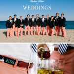 Coffee Talk Monday...Perfect Groomsmen Gifts!